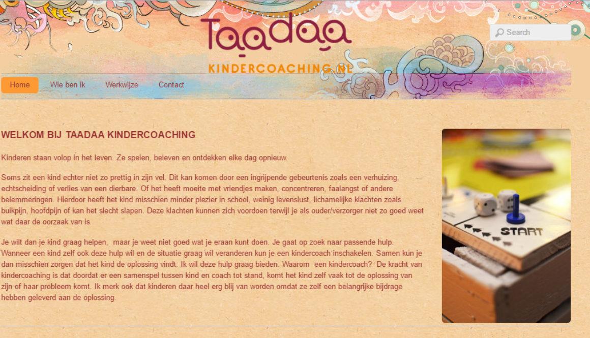 Taadaa Kindercoaching, Claudia Neef