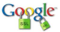 SSL Certificaat en Google