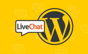 Live Chat in WordPress
